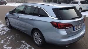opel astra 2005 interior 2016 opel astra estate looks and interior youtube