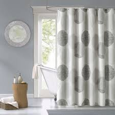Grey And Green Curtains Grey And Green Shower Curtain Shower Curtain