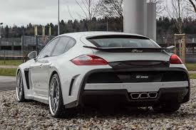 porsche panamera bodykit fab design widebody panamera gts kit coast motorsport