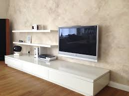 Wohnzimmer Wandgestaltung Unbehandelte Ziegelwand Bezaubernde Auf Moderne Deko Ideen Mit
