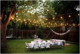 backyards stupendous cheap outdoor lighting for bright