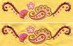 design embroidery 10 tips for terrific embroidery on t shirts