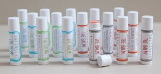 lip balm favors learn how easy it is to make your own lip balm