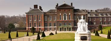Where Is Kensington Palace Kensington Palace Art Uk