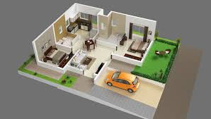 2bhk house design plans 8 best images of 27x60 2 bedroom apartment west facing house plan