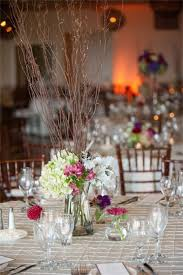 Mismatched Vases Wedding Blog Flower Power Decor Rochester Premium Florist