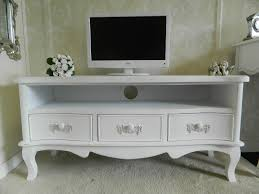 good shabby chic tv cabinet on shabby chic wooden painted f b pine