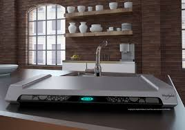 Clever Kitchen Designs Clever Kitchen Tray Yanko Design