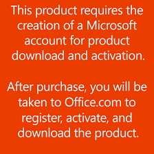 amazon com microsoft outlook 2013 key card no disc software