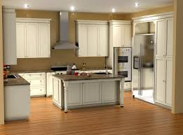 Kitchen Design Traditional Traditional White Kitchen Design 3d Rendering Nick Miller Design