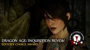 dragon age inqusition black hair dragon age inquisition review a new standard for the series