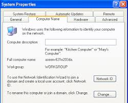 membuat database admin dengan xp join a windows xp computer to a windows 7 8 10 homegroup