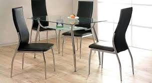 compact dining table and chairs dining table set for 4 blogdelfreelance com