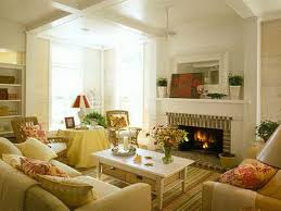 Cottage Style Magazine by Extraordinary Cottage Look Living Room In Living Room Cottage