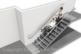 blog evacuation of people with a disability