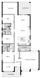 the norman markbuilt homes