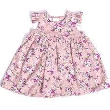 robe bebe mariage robe trapèze bébé fille chic été cérémonie baptême mariage fleuri