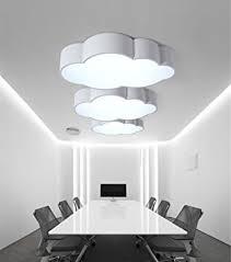 deckenleuchte babyzimmer malovecf wolken le moderne minimalistische led deckenleuchte