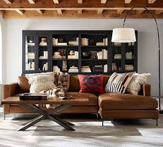 Pottery Barn Furniture Showroom Pull Off A Showroom Look This Fall U2014 Abigail Amira