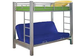 Futon Bunk Beds With Mattress Bunk Bed With Futon Futon Loft Bed Futon Bunk Beds With Mattresses