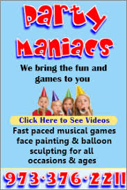 places to kids birthday birthday party places in jersey 74 party venues nj