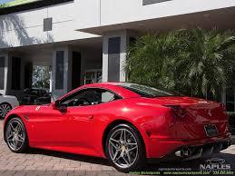 Ferrari California 2013 - 2016 ferrari california t