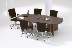 Sven Boardroom Table Verco Boardroom Tables