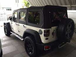 used jeep wrangler buy used jeep wrangler unlimited car in singapore 53 800 search