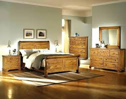 cherry oak bedroom set solid oak bedroom furniture sets morningculture co