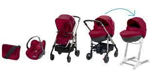 bebe confort si e auto bébé confort si fa in 4 con il trio loola e keyo