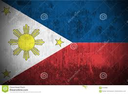 Philippines Flag Grunge Flag Of Philippines Stock Illustration Image Of Smudged
