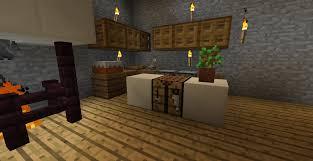 cuisine minecraft cuisine moderne minecraft maison galerie avec minecraft cuisine