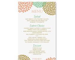 template of menu cerescoffee co