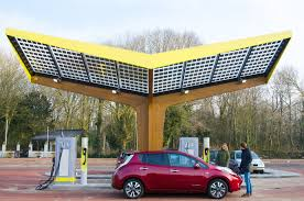 build your own ev charging station fastned granted 4 1 million by german government for fast