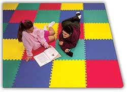 Basement Floor Mats In Stock Carpeted Garage Floor And Basement Floor Foam Tiles