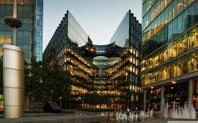london glass building london glass building 4k hd desktop wallpaper for 4k ultra hd