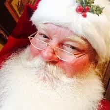 best santa clauses in greenville sc