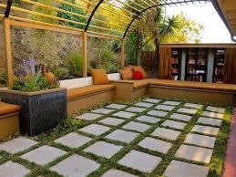 Backyard Room Ideas Design Tips For Beautiful Pergolas Hgtv