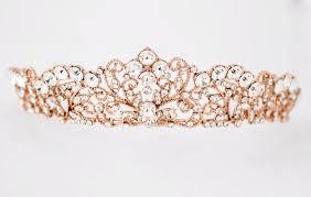 wedding tiara gold wedding tiara headpiece lynne
