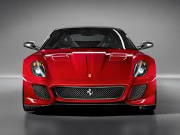 2011 Ferrari 599 Specs And Photos Strongauto