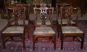 mahogany dining room sets inspiring fine dining room retro formal