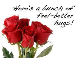 get better soon flowers feel better search feel better feel