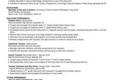 Summary For Resume Example clever design ideas examples of summary for resume 7 chronological