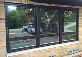 Aluminum Clad Exterior Doors Aluminum Clad Wood Replacement Windows Efficient Windows Doors