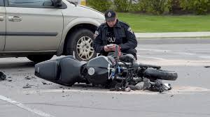 motorcycle injuries twice as costly to treat as those from car