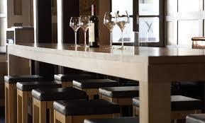 cuisine table haute table haute bar cuisine affordable table haute cuisine design