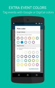 digical apk free digical calendar entire spectrum apk for android