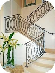 Metal Stair Rails And Banisters 58 Best Iron Rails Images On Pinterest Irons Stairs And Wrought