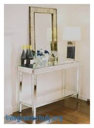 Entryway Furniture Target Console Tables Bamboo Console Table Target Stunning Tar Mirrored