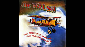 Be Right Back Bookend Joe Walsh Bookends Youtube